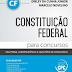 Baixar a Constituição Federal para Concursos