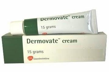 Harga Dermovate Cream Obat Dermatosis Resisten Terbaru 2017