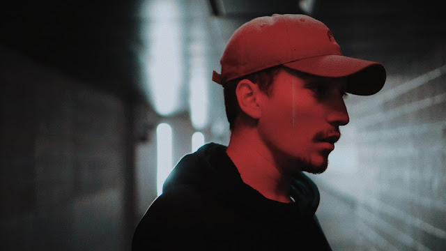 """O rapper Sodré lança o EP """"Cada Sonhador Com Seus Problemas"""""""