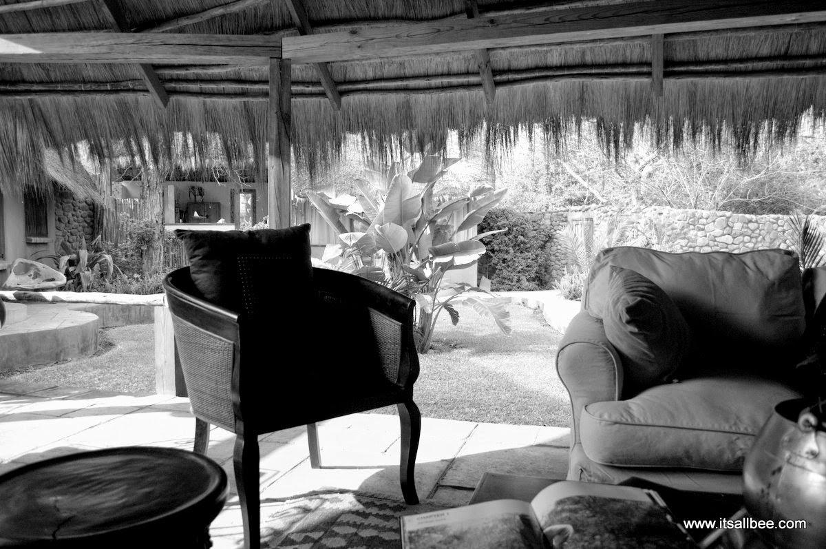 Tongabezi Lodge - Luxury on the Zambezi - Victoria Falls