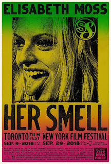 Her Smell - Poster & Trailer