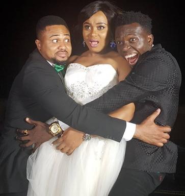 last date nollywood movie