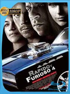 Rapido y Furioso 4  2009 HD [1080p] Latino [Mega] dizonHD