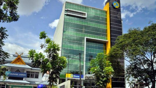 Alamat Lengkap Dan Nomor Telepon kantor Bank Mega Di jawa Timur