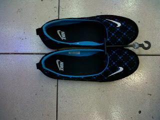 Sepatu Nike Slop Love, Sepatu Nike Slop Running, Sepatu Murah Slop, Sepatu Casual Slip One