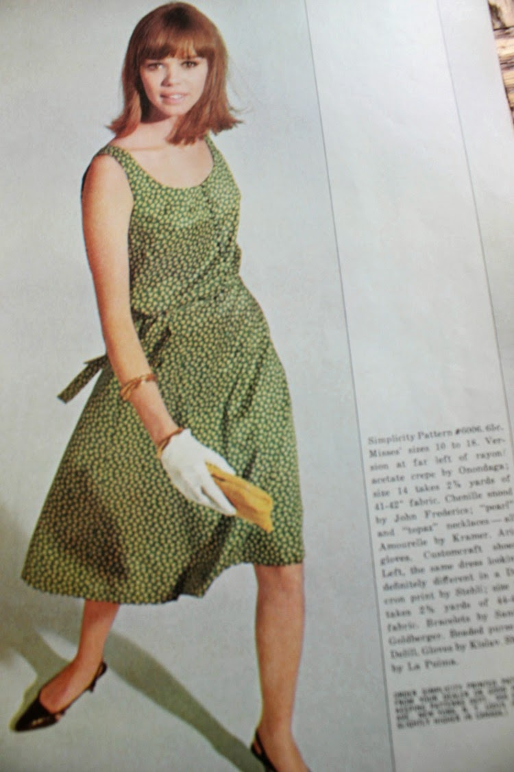 A Vintage Nerd 1960s Magazines Vintage Good Housekeeping Magazine Vintage Blog 1960s Blog 1960s Fashion