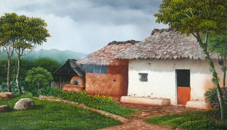 Cuadros modernos pinturas y dibujos galeria cuadros de - Pintores de viviendas ...