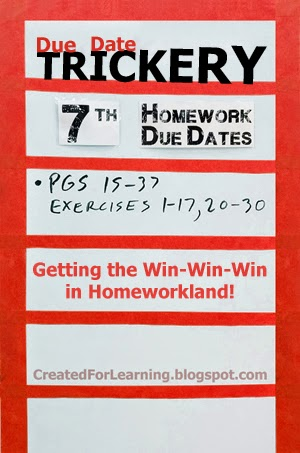 http://createdforlearning.blogspot.com/2014/09/due-date-trickery-win-win-win-of.html
