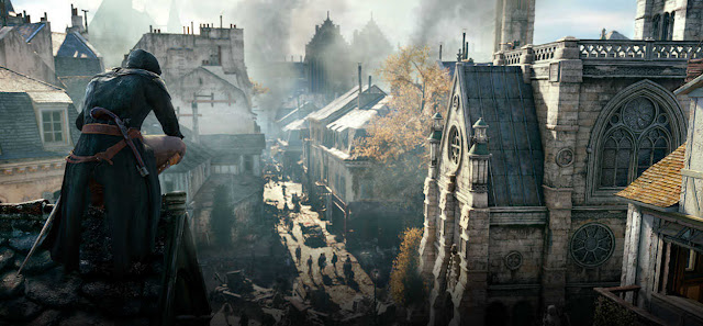 s Creed Unity Untuk PC Yah Kali ini saya akan membahas seputar Spesifikasi Game Assassin's Creed Unity Untuk PC - Hhandromax.com