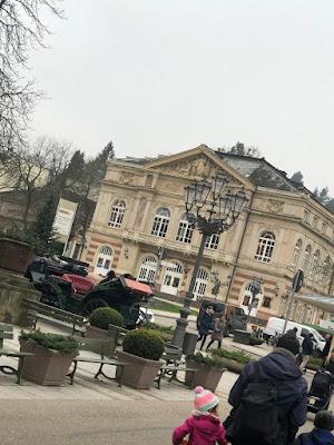 Theater Baden-Baden