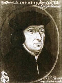 Heinz (Heinrich) Dompnig młodszy, senior  Rady Miejskiej