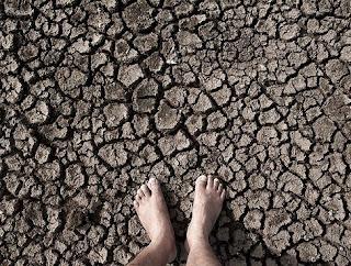 Kerusakan SDA Tanah