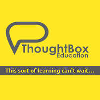 The ThoughtBox Blog
