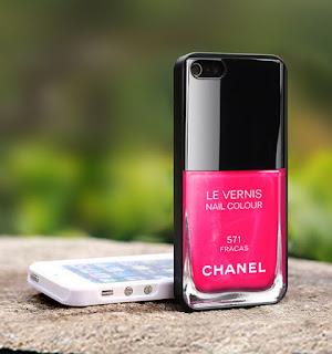 Etsy Cover LE Vernis de Chanel