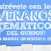 VERANOS TEMÁTICOS (Guadarrama y Cercedilla)