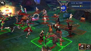 Download Legion of Heroes