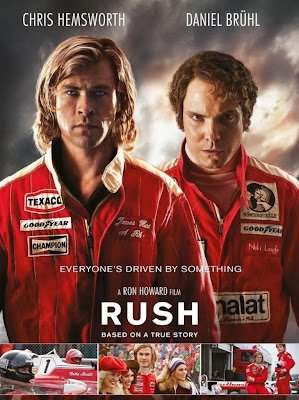 Poster Of Hollywood Film Rush (2013) In 300MB Compressed Size PC Movie Free Download At worldfree4u.com