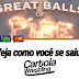 Cartola Wrestling; Resultados Rodada #02; Great Balls Of Fire