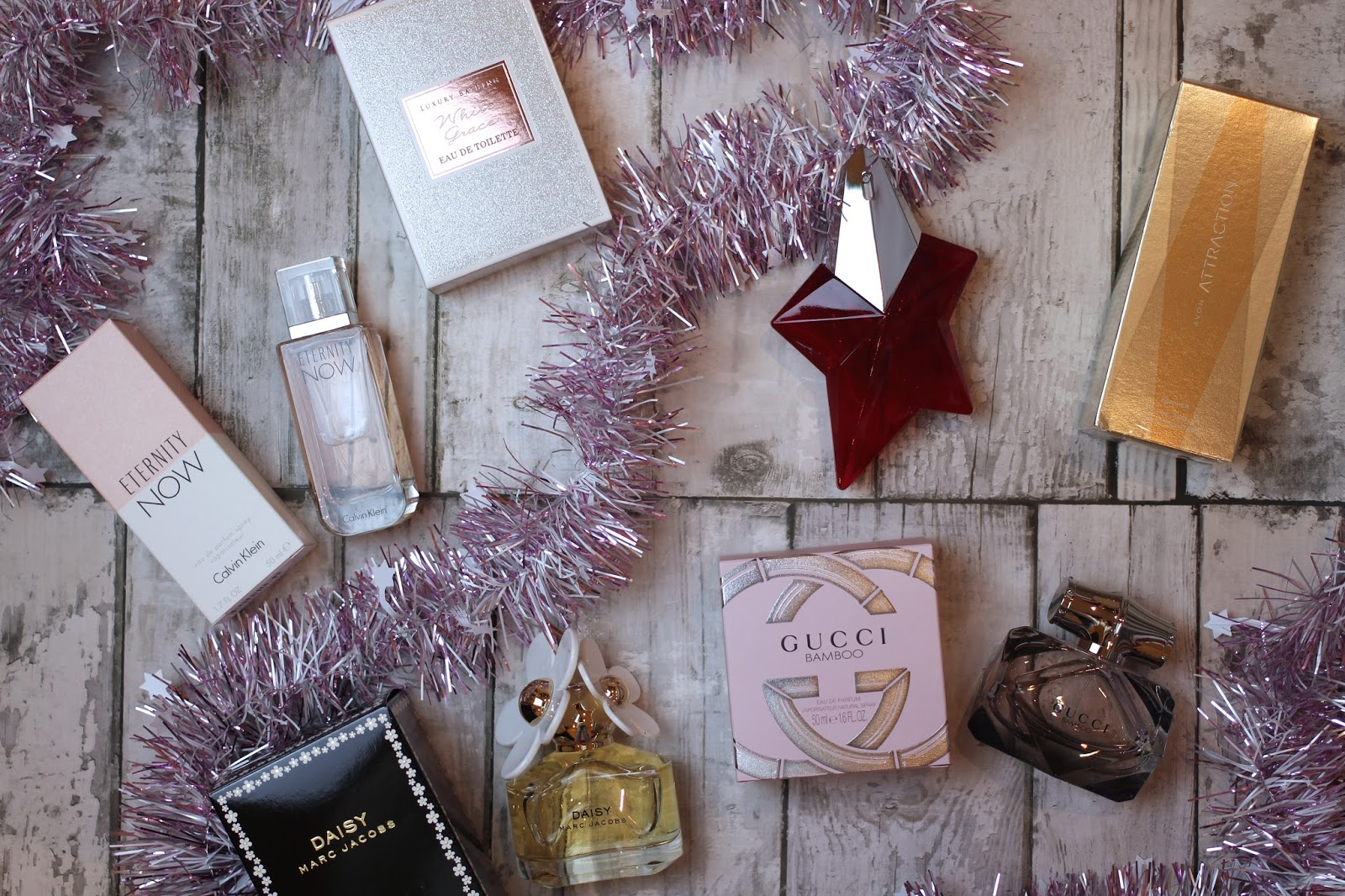Christmas Beauty Gift Guide Raining Cake