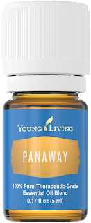 How to use #panaway essential oil #YLEO #compliant
