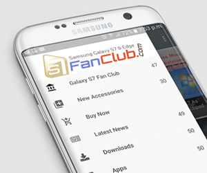 Samsung Galaxy S7 Fan Club - Android App Download
