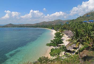 Destinasi Wisata Pantai Sekotong Lombok
