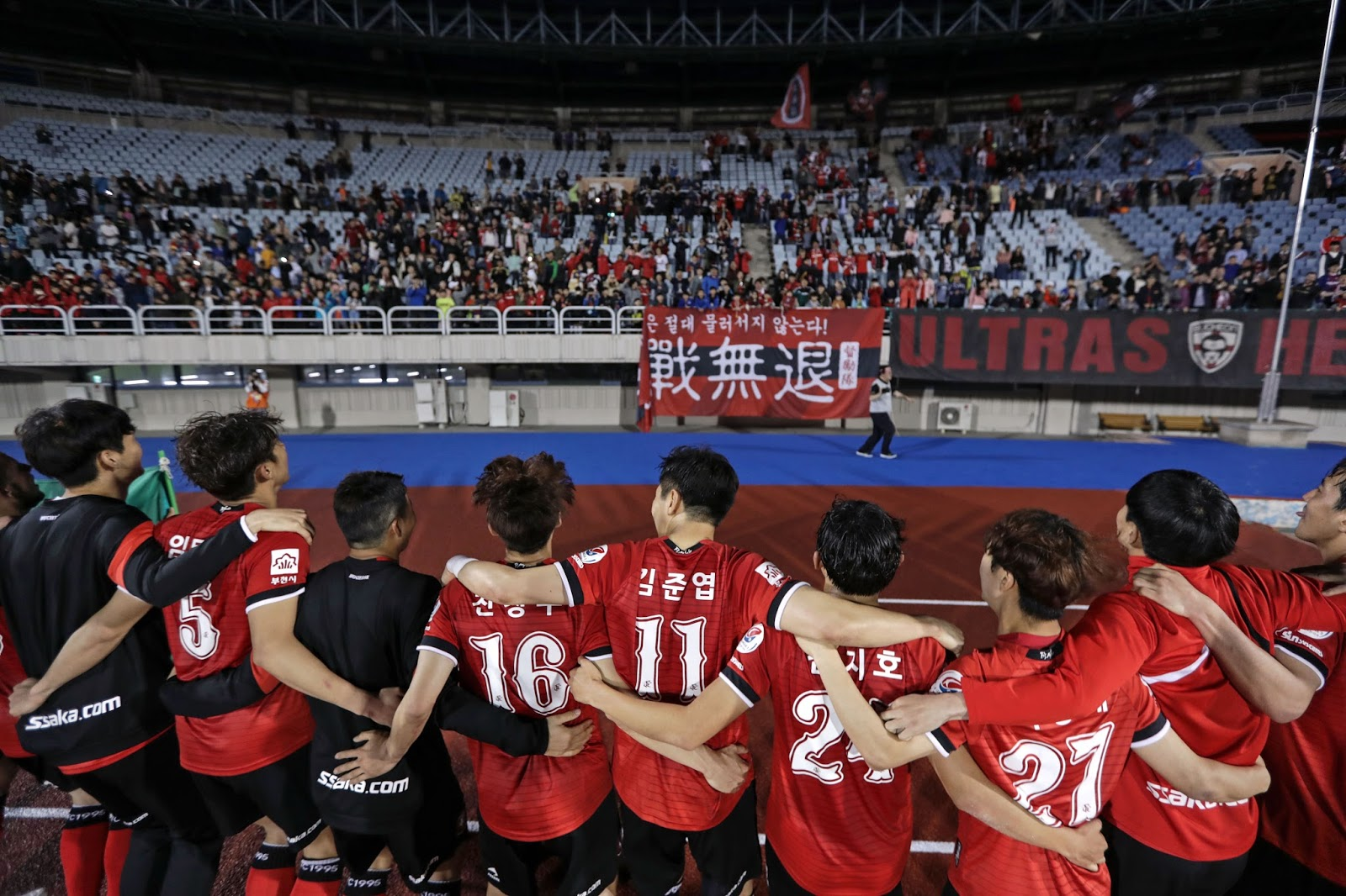K League 2 Round 11 Preview