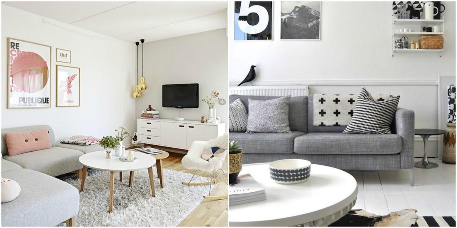 Com design estilo escandinavo de decorar - Estilo escandinavo ...