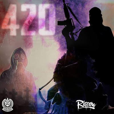 Riscow 420 - Ocupado (ft Delcio Dollar) [Download] baixar nova musica descarregar agora 2018