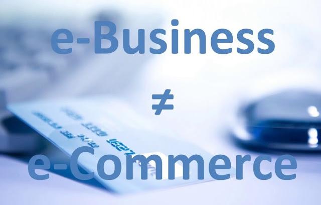 Manfaat Kelebihan dan Kekurangan E-Commerce