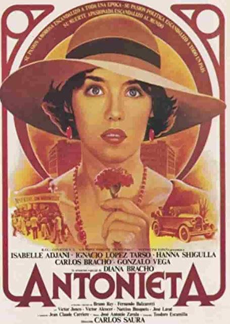 French, Saura, cinema