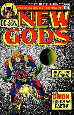 nuevos dioses