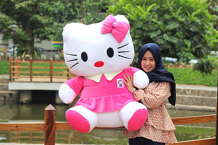 Asal-Usul Sinyal tanda Hello Kitty. Asal kalian tahu 8fd9adea54