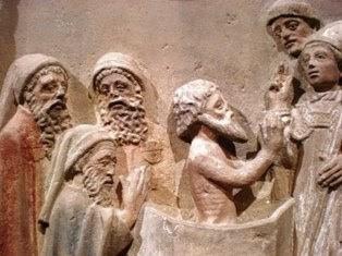 O Broquel dos Judeus