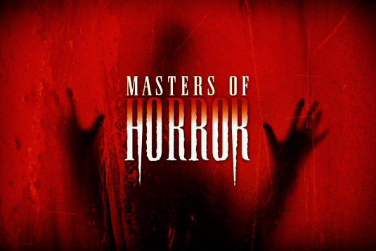 Mestres do Horror (2005) - 1ª Temporada