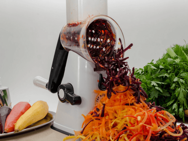 Eating Healthier Fresh Foods Easily With Top Kitchen Products