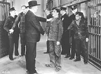Charlie Chaplin Modern Times jail