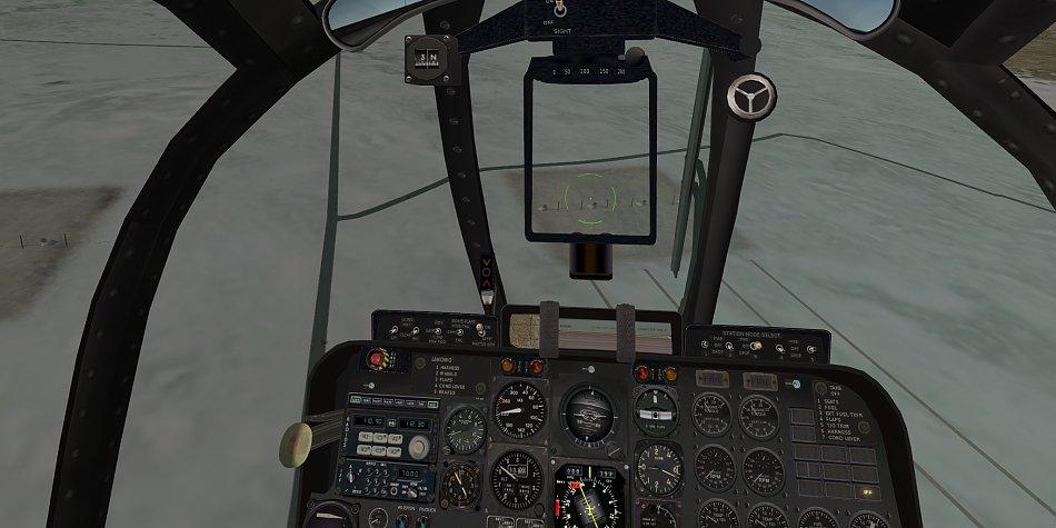 Urban's X-Plane experience: OV-10 Bronco