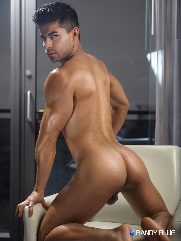 Catcher in the naked 1