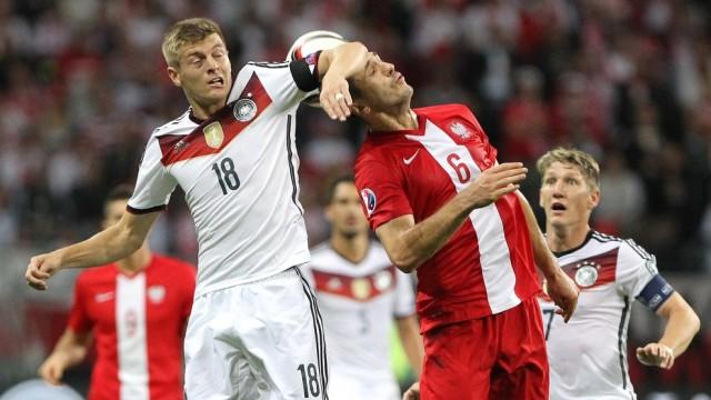 Jerman vs Polandia