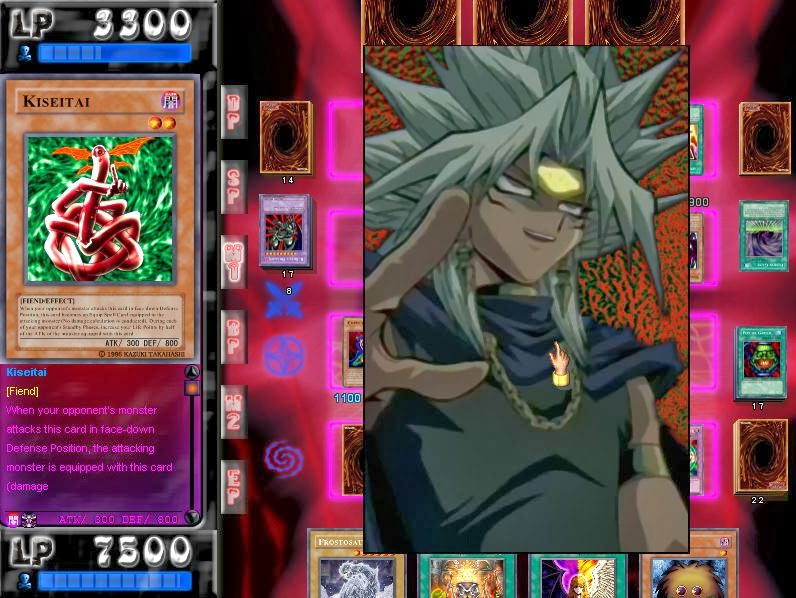 Yu gi oh! Power of chaos marik the darkness free download.