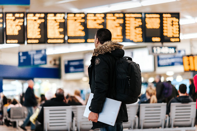 Reducing travel delays using Big Data
