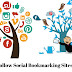 High DA Do Follow Social Bookmarking Sites List 2019