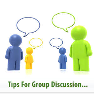GROUP DISCUSSION FOR IBPS EXAM
