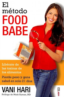 Vani Hari - Food Babe