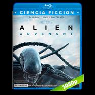 Alien: Covenant (2017) BRRip 1080p Audio Dual Latino-Ingles