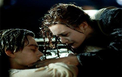 fakta tenggelamnya kapal titanic