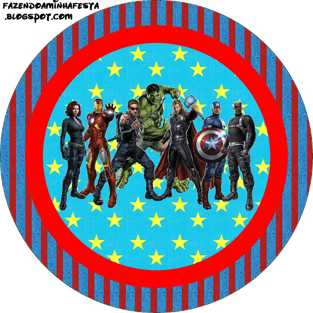 Avengers Free Printable Candy Bar Labels Oh My Fiesta