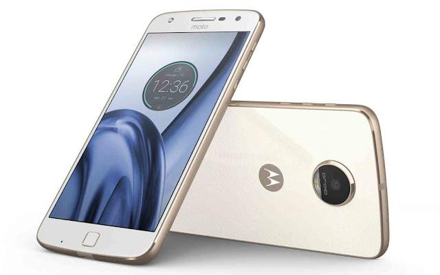 مواصفات وسعر Motorola Moto Z Play بالصور والفيديو