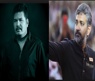 Shanker Vs Rajamouli : Rajnikanth Robo 2.o Movie Rs.350 Cr